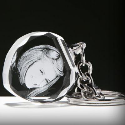 Kalp Anahtar (ışıksız)