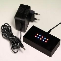 - 10 Ledli Adaptörlü Işıklık