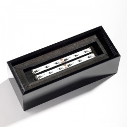 - Ahşap Işıklık Adaptörlü (150x80x50mm)
