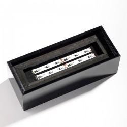 - Ahşap Işıklık Adaptörlü (100x60x60mm)