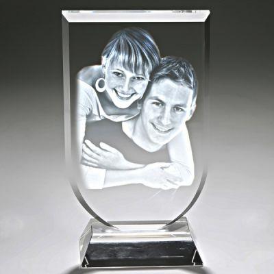 Kişiye Özel Kristal CH 017