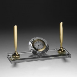 Masa Saati ve Kalemlik CO 204 - Thumbnail