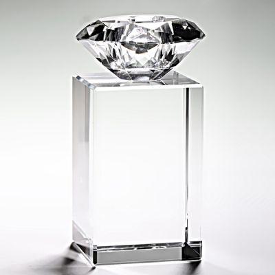 Kişiye Özel Kristal Şamdan CO 126