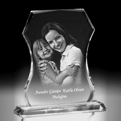 - CH 025 Anneye hediye