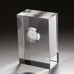 - Kişiye Özel Kristal Saat CO 193